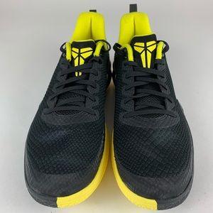 Nike Shoes - Nike Kobe Bryant Mamba Focus Shoes AJ5899-001